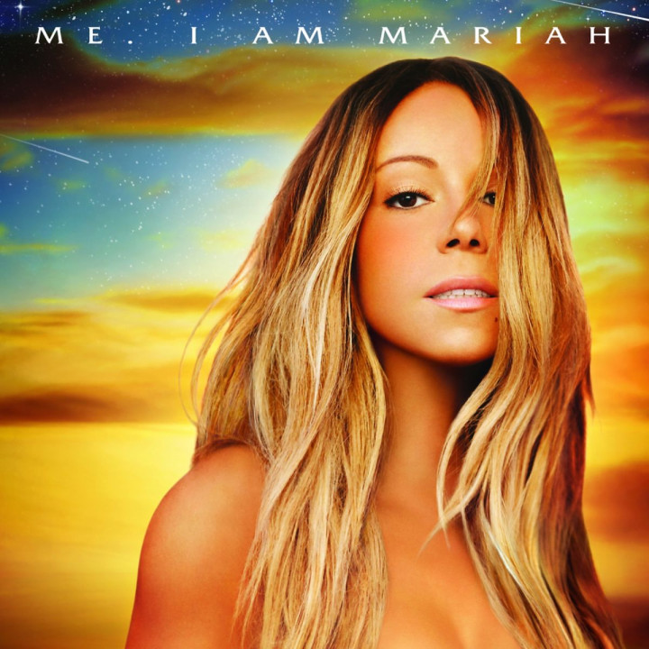 Me. I Am Mariah¿The Elusive Chanteuse