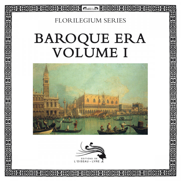 Baroque Era Volume 1