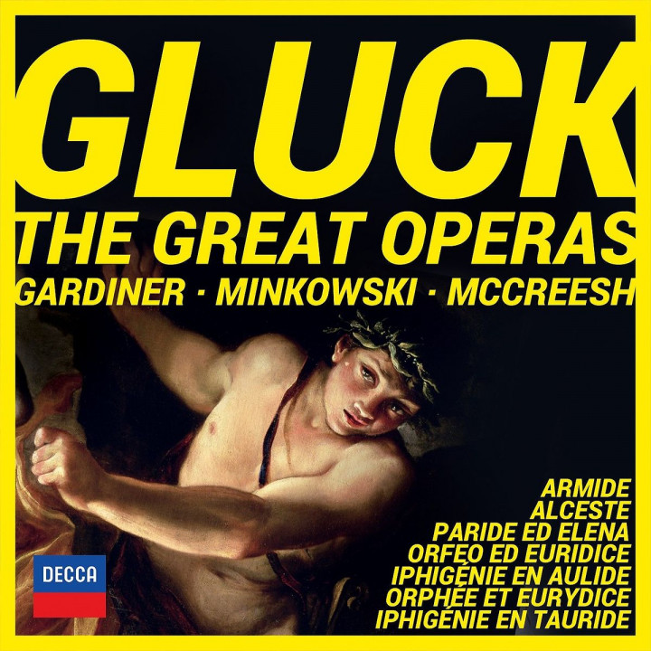 Gluck: The Great Operas
