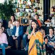 Beyond, Sawani Shende-Sathaye, Showcase in der Monkey Bar Berlin, 21.05.2014