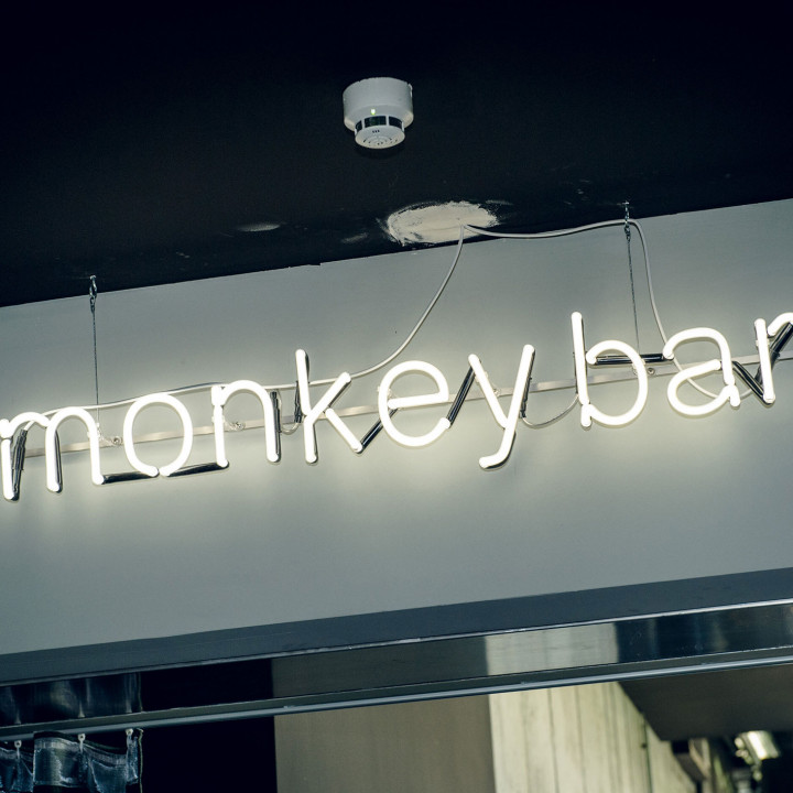 Showcase in der Monkey Bar Berlin, 21.05.2014