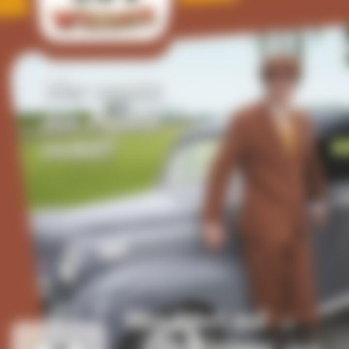 Wer macht das Auto mobil?/ Wer fährt Oldtimer?
