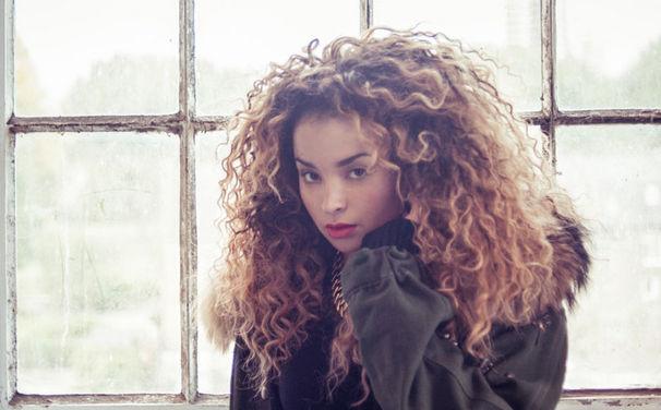 Ella Eyre, Ella Eyre veröffentlicht ihre Single If I Go