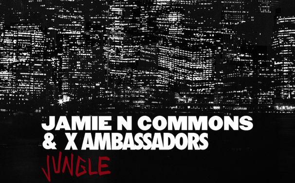 X Ambassadors & Jamie N Commons, X Ambassadors und Jamie N Commons: Jungle im Trailer der Serie Orange Is The New Black