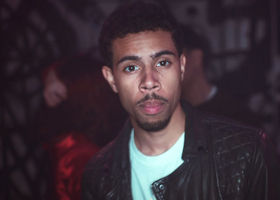 Vic Mensa, Down On My Luck