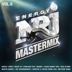 ENERGY Mastermix, Energy Mastermix Vol. 9, 00600753517468