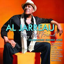 Al Jarreau, My Old Friend: Celebrating George Duke, 00888072353572