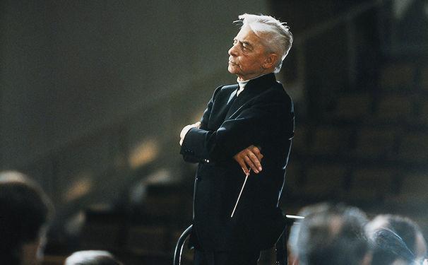 Herbert von Karajan, Karajan - The Great Vote: Deutsche Grammophon sucht die beliebtesten Karajan-Aufnahmen