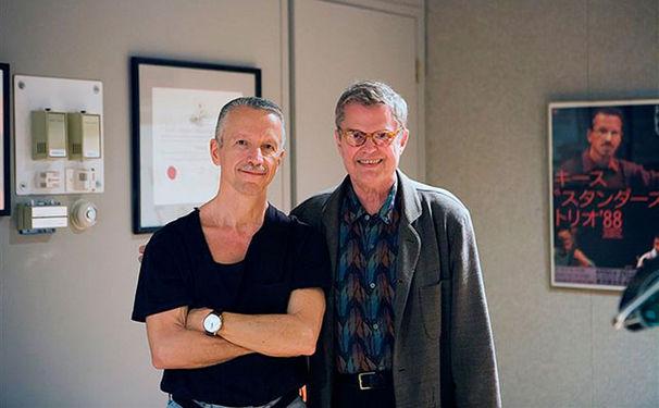 Keith Jarrett, Standards in Duo-Versionen