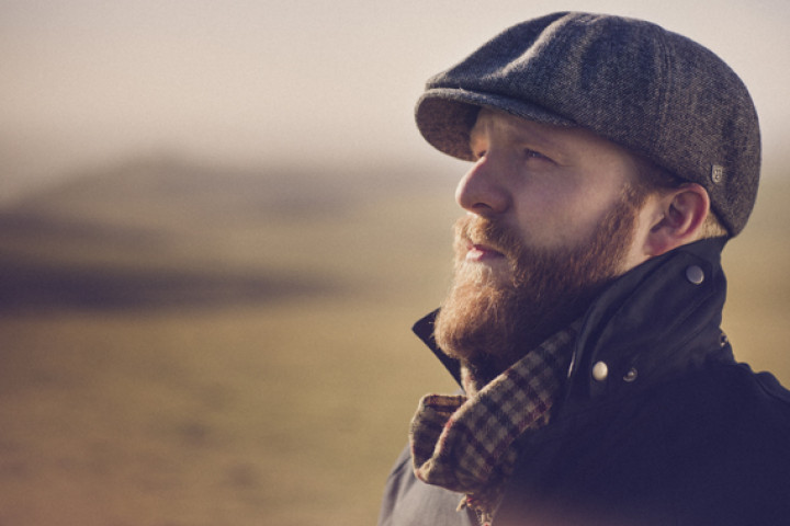Alex Clare Three Hearts 2014