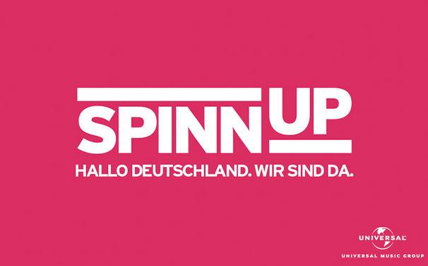 Spinnup, Spinnup: Erreiche die ganze Welt mit deiner Musik