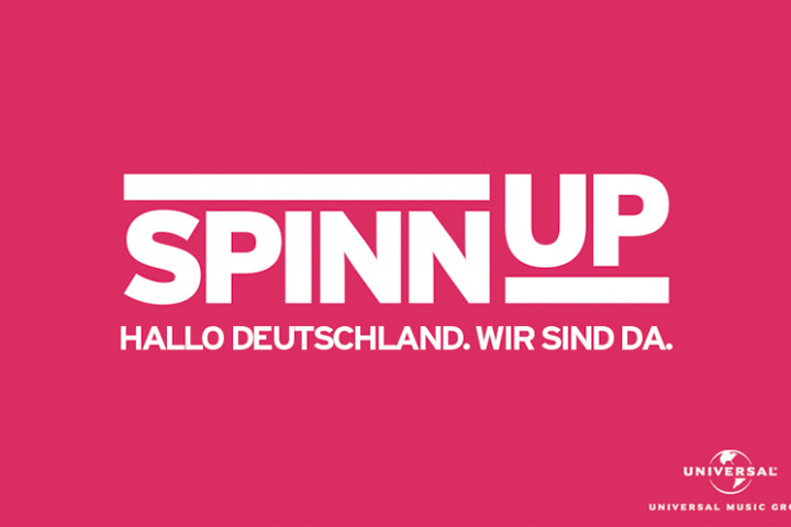Spinnup Launch