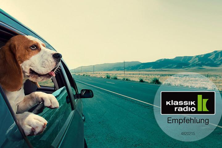 Reisen Sie entspannt