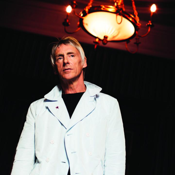Paul Weller 2014