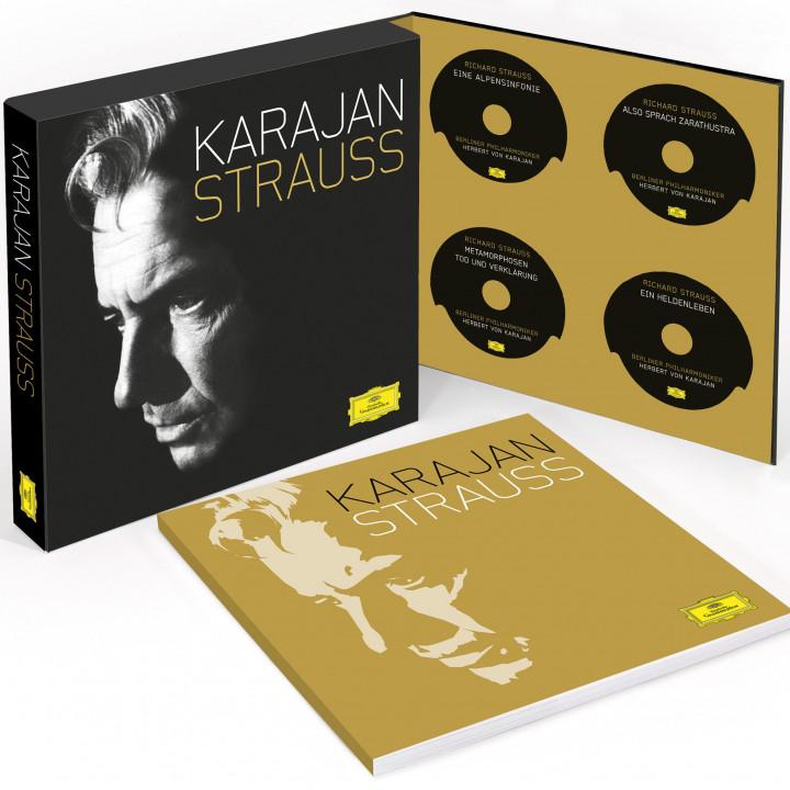Herbert von Karajan - Strauss
