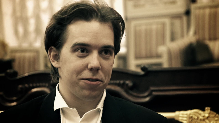Die Dokumentation zu Tchaikovsky und Chopin