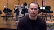 Daniel Behle, Die Video-Dokumenatation zu Gluck: Opernarien