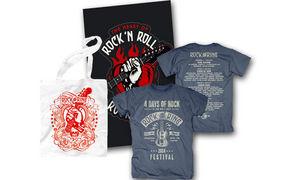 Metallica, Rock am Ring: Staubt eins der drei Festival-Pakete ab