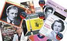 Decca's Most Wanted Recitals!, Reichtum der Stimmen
