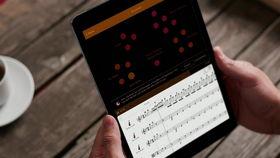 Daniel Hope, Die App Vivaldis Vier Jahreszeiten Trailer
