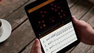 Max Richter, Die App Vivaldis Vier Jahreszeiten Trailer
