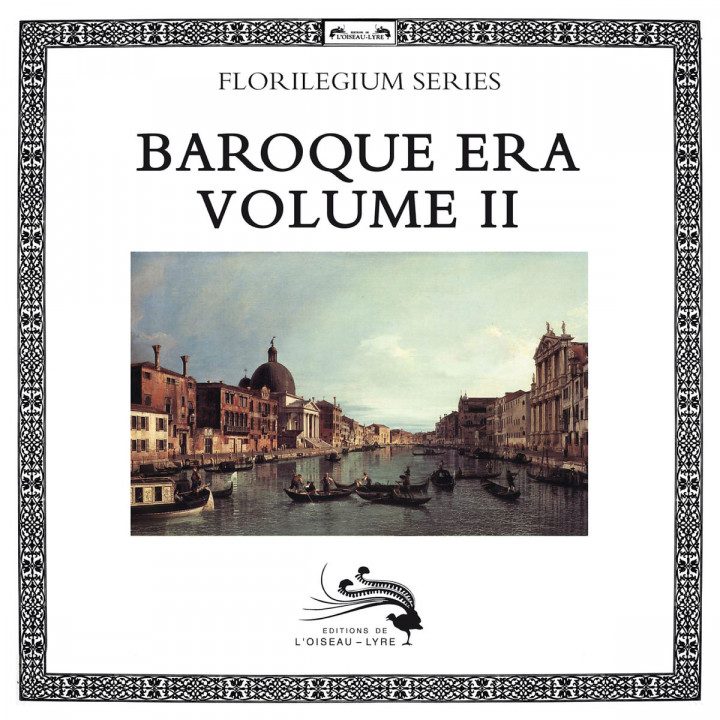 Baroque Era Volume II