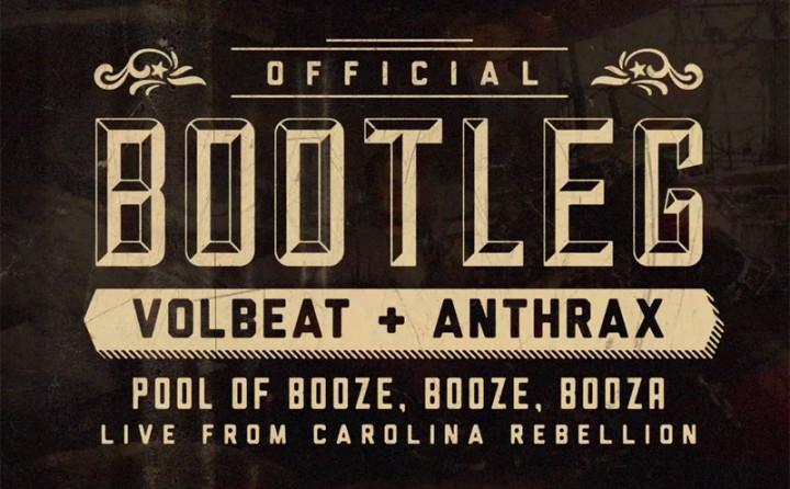 Pool Of Booze, Booze, Booza (Live)