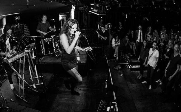 Tove Lo, Die schwedische Elektropop Sensation Tove Lo zu Gast in Berlin - So war das Konzert