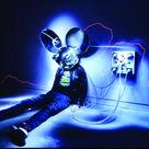 deadmau5, Deadmau5 Pressefoto groß 2014
