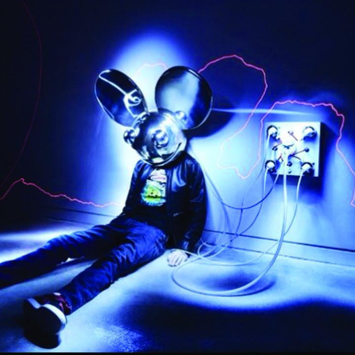 Deadmau5 Pressefoto groß 2014