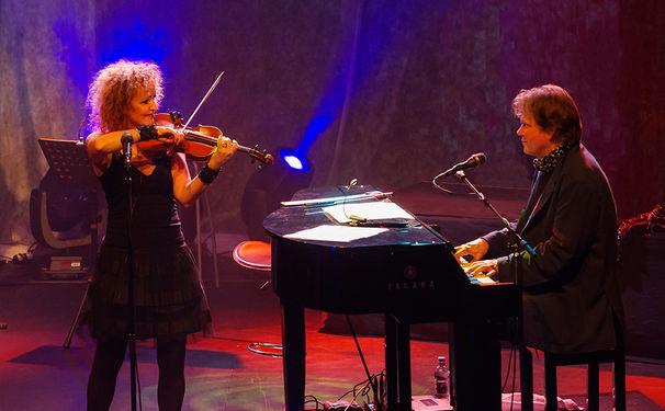 Secret Garden, Das preisgekrönte irisch-norwegische Duo Secret Garden veröffentlicht neues Album