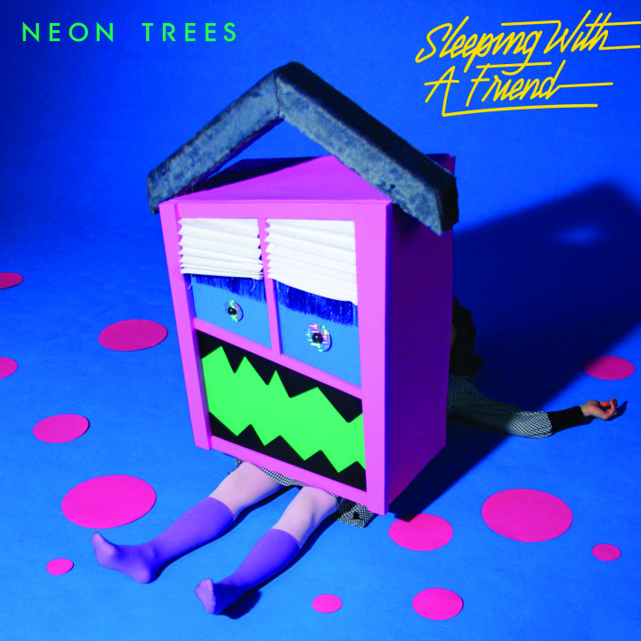 Neon Trees Sleeping With A Friend Cover