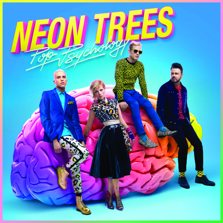 Neons Trees Cover Pop Psychology