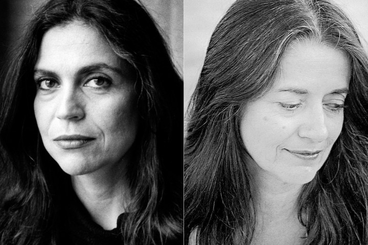 Savani Yannatou und Eleni Karaindrou