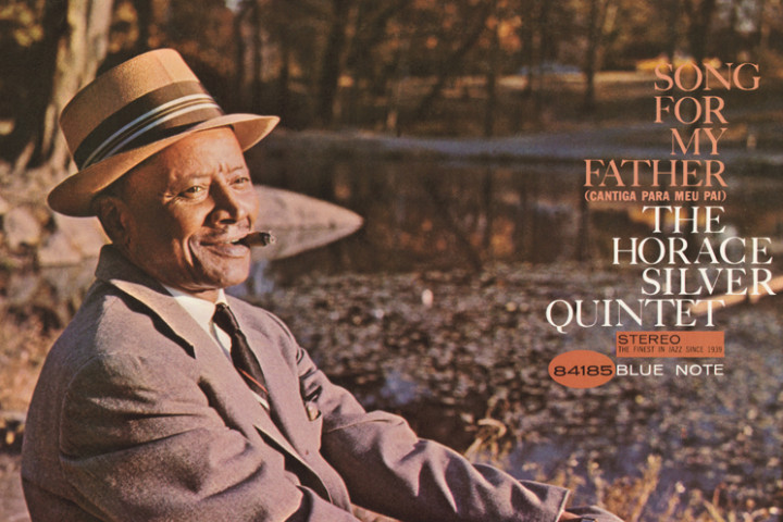 """The Horace Silver Quartet - """"Song For My Father"""""""