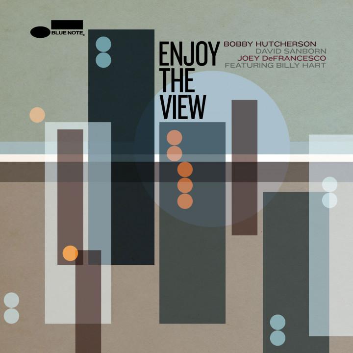 Bobby Hutcherson Enjoy The View