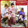 Puss N Boots, No Fools, No Fun, 00602537836086