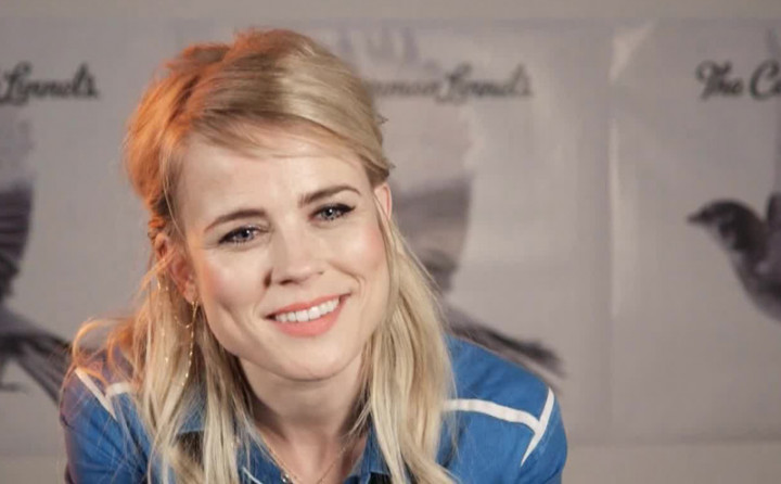 Close Up Interview: zehn Fragen an Ilse DeLange von The Common Linnets