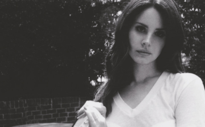 Ultraviolence (Audio Version)