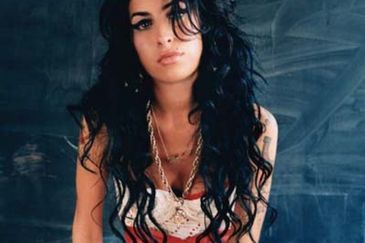 Amy Winehouse 2007