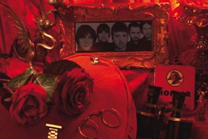 Kaiser Chiefs Cover 2007
