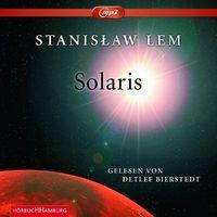 Stanislaw Lem, Solaris