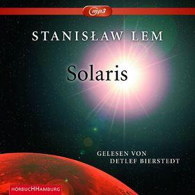 Stanislaw Lem, Solaris, 09783899039139