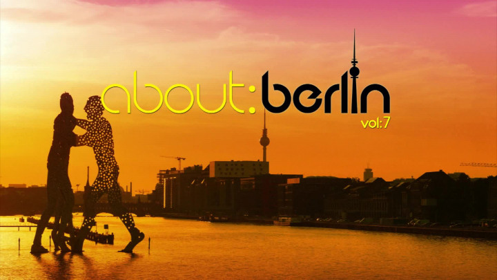 about: berlin vol. 7