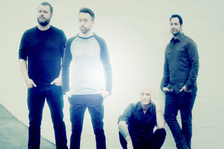 Rise Against - I Don't Want To Be Here Anymore - Lyric-Video