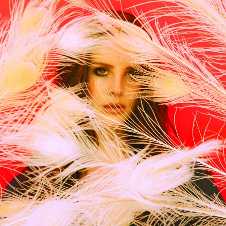 Lana Del Rey—2014