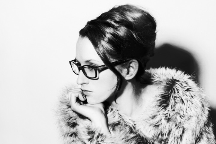 Ingrid Michaelson - Afterlife - 2014