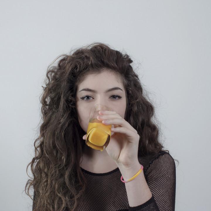 Lorde 2013 // ©James K. Lowe