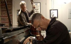 Charlie Haden, Keith Jarrett und Charlie Haden mit neuem Duo-Album Last Dance