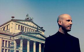 Schiller, Schiller gibt Open Air Konzert mit grossem Symphonie-Orchester